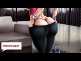 Big ass: инцест, секс с мамой, порно мультики, русский, эротика, суперсемейка,porn