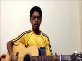 Ishq Wala Love SUPER EASY GUITAR LESSON