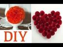 DIY hübsche Rosen aus Servietten oder Papier Deko Kitchen