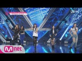 Produce 101 Last Minute Group! - Group 1 Kara