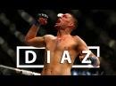 Nate Diaz Highlights Gangsta's Paradise