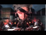 Raiden Tribute ~ Metamorphosis
