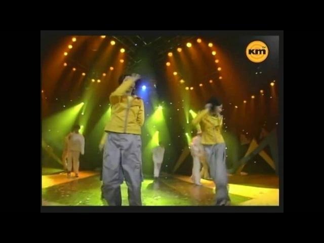 S E S Dreams Come True 1998 11 kmtv 쇼 뮤직탱크