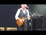 Don Felder Heavy Metal Live
