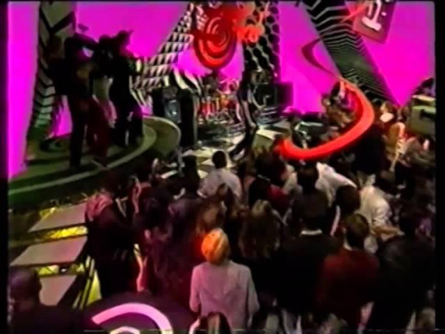 Nirvana Smells Like Teen Spirit First TV Performance