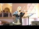 David Garrett/ J.S.Bach - Sarabande from Partita №1/ Moscow, 23.05.2016