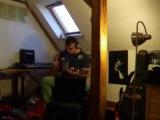 Seven Wheels - 4# Improvisation for Tymon