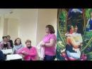 Отзыв участницы женской бани и панацеи