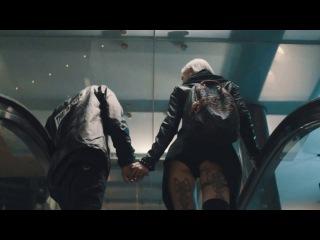 Crichy Crich & King Tutt - Slowed Down (OFFICIAL VIDEO) Electrostep Network PREMIERE