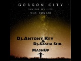 Gorgon City x Romans vs TV Rock feat. Rudy - Saving My Life In The Air (Dj.Antony Key &amp Dj.Sasha Shil MashUp) .mp3