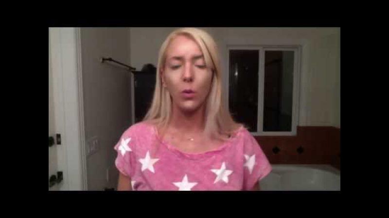 Что означает женский макияж - Дженна Марблс/Jenna Marbles