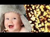 Потолок ледяной. Детские новогодние песни. Детское караоке. У леса на опушке.