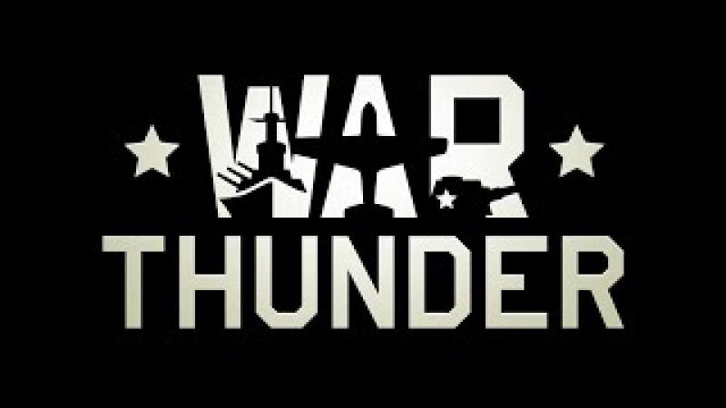 Обзор на Warthunder