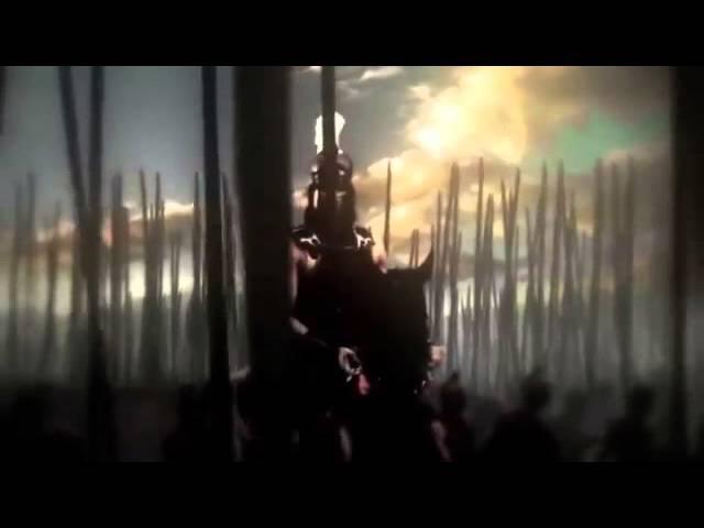 Великие сражения древности. Александр Македонский