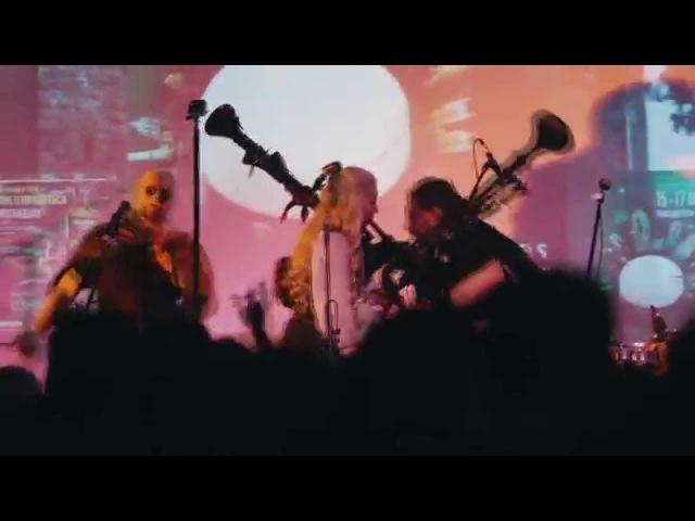 Teufelstanz - Skudrinka (Live)