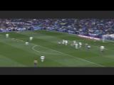 Andre Gomes l Андре Гомеш - Brilliant Goal vs Real Madrid