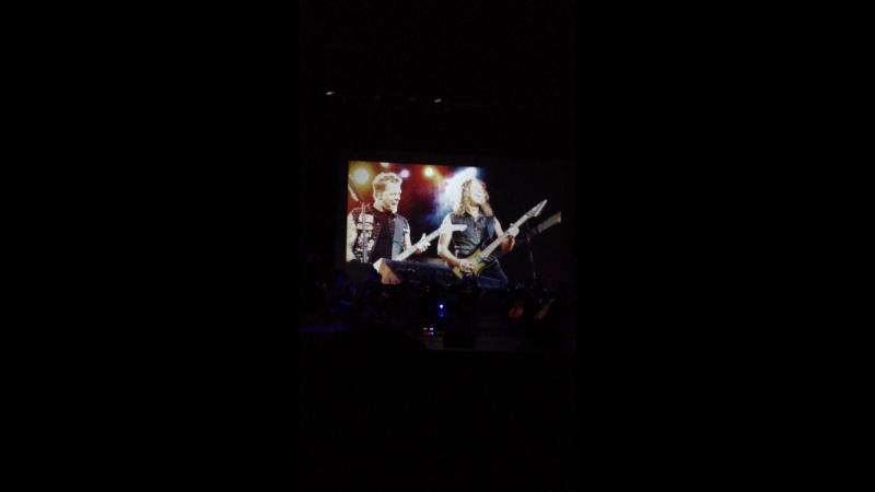 Resonance/Metallica – The Unforgiven