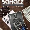 ALL IN : SAHAR Z (Lost&Found Records) 21/02/2016