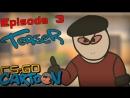 CS:GO Cartoon. Episode 3 de_inferno TEASER