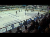 Голы Сибири в матче с Ильвесом