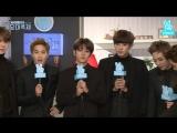 [VIDEO CUT] 151230 @ KBS Gayo Daechukje Red Carpet [V]
