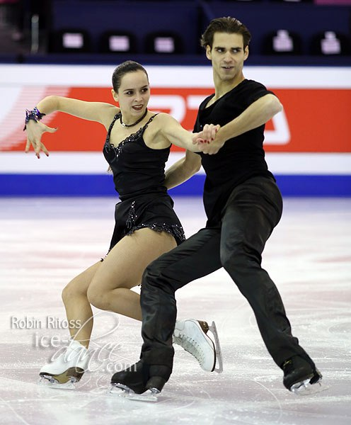 Бетина Попова - Юрий Власенко/танцы на льду - Страница 3 LEgiODz75LQ