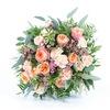 Нежные букеты от цветочной мастерской Rozaexpres