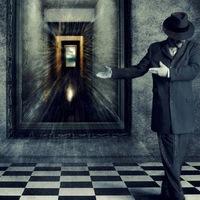 Дверь в Мистику…ИНИЦИАЦИЯ..