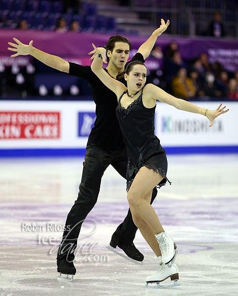 Бетина Попова - Юрий Власенко/танцы на льду - Страница 3 9IntslpMaTY