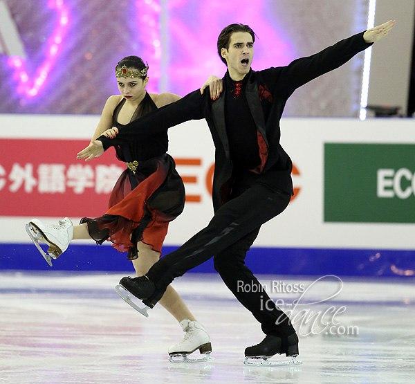 Бетина Попова - Юрий Власенко/танцы на льду - Страница 3 Qoypsf7rP34