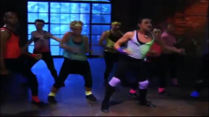 ДаЁшь МолодЁжь! - Школа танцев Алекса Моралеса - Волна, насос, самец (online-video-cutter.com)