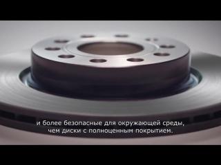 TRW Тормозные диски