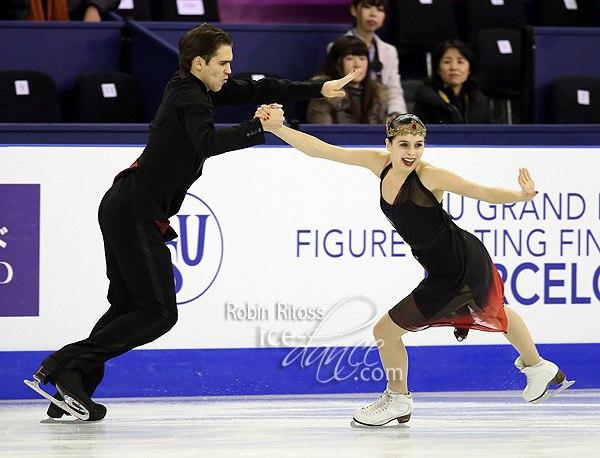 Бетина Попова - Юрий Власенко/танцы на льду - Страница 3 Zkr4jWW8S0M