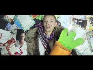 Победный смешной видеролик команды КВН «Жужелица» | Лига КВН УдГУ 2015 | Финал
