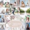 Мила Абсарова ✿ Портретные и семейные фотосъемки