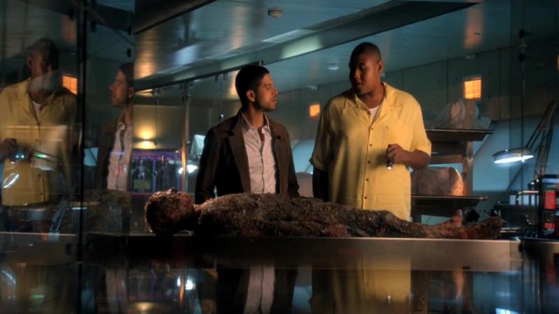 CSI: Место преступления Майями. Сезон 9 Серия 9