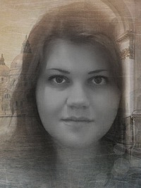 Анна Ошарина