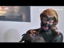 Голая Анастасия Волочкова - 2016 видео - балет жив