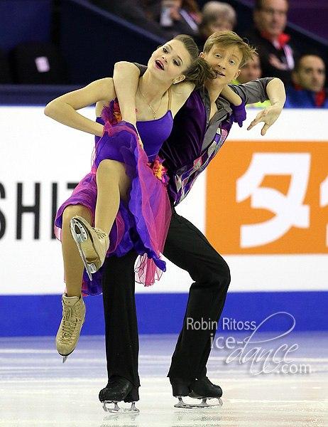 Анастасия Скопцова-Кирилл Алешин/танцы на льду R7dV9eC1IgA