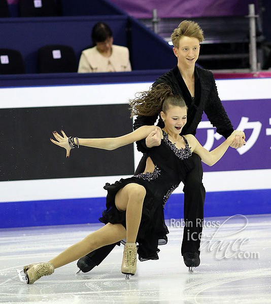 Анастасия Скопцова-Кирилл Алешин/танцы на льду PylT3Bkak5U