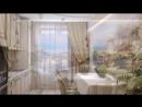 Фреска в интерьере – фрески на стенах в интерьере кухни
