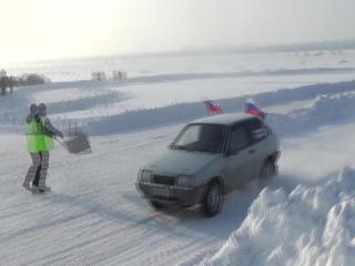 спорт 2wd Майоров Абдулин