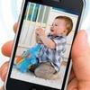 Довольный малыш: экспресс-няня с видеоконтролем