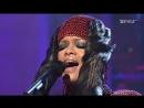 Rihanna - Russian Roulette (Saturday Night Live - 2009 dec05)
