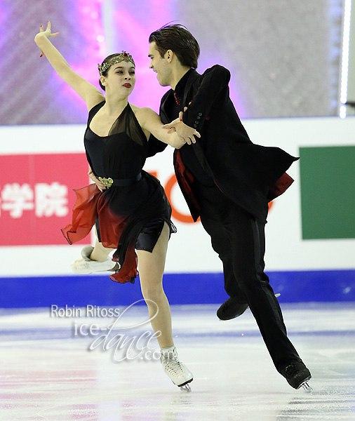 Бетина Попова - Юрий Власенко/танцы на льду - Страница 3 GWI6HHPwR48