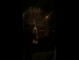 (4)August 28: Fan taken video of Justin in Los Angeles, CA.