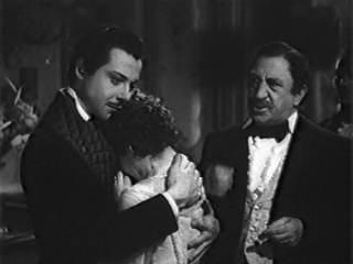 Большой вальс (США, 1938) музыкально-биографический, реж. Жюльен Дювивье, советская прокатная копия, дубляж