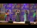 Трио НасТРОЕние, Голоса Росии 2014,1 тур