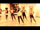 Barre Fitness Upper Body Workout