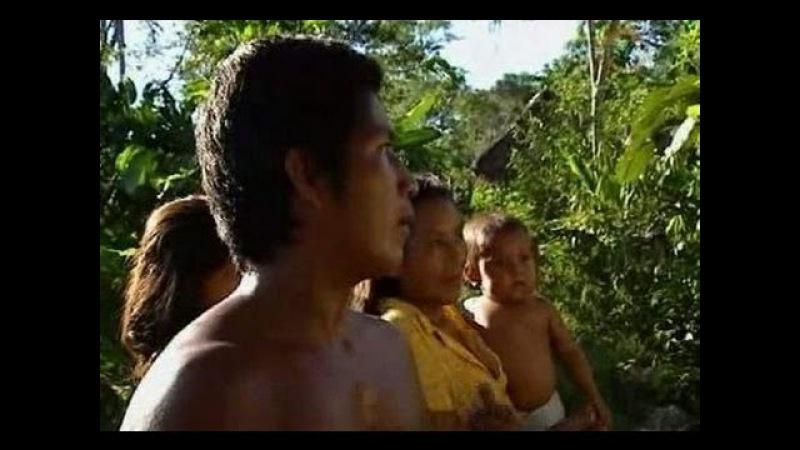 Конкистадоры. В поисках Эль Дорадо